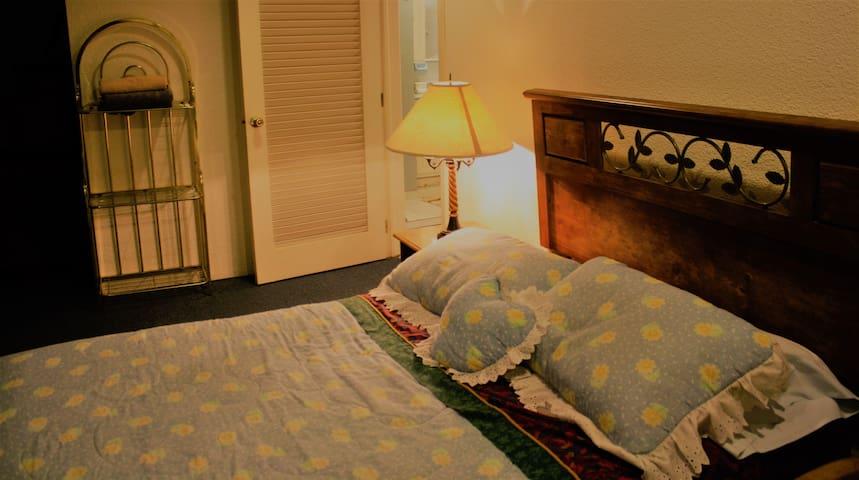 Enjoy this Classic Retro Master Bedroom. - Mexicali - Casa