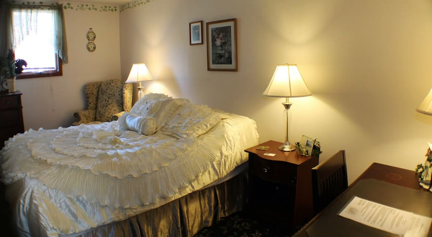 Ivy Suite at The White Birch Inn - Berwick - Bed & Breakfast
