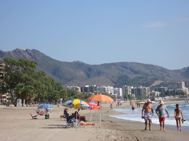 Vacances dans la communauté valenciana - Borriol - Hus
