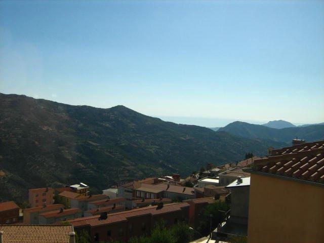 Appartamento autonomo sui monti dell'Ogliastra