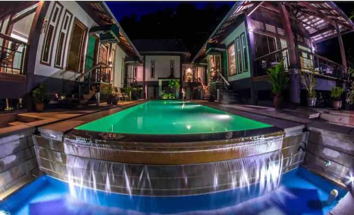 The Sanctuary Langkawi @ Twin Room (04 pax)