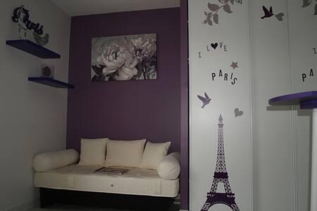 Studio à 5 minutes de Disneyland Paris - Magny-le-Hongre