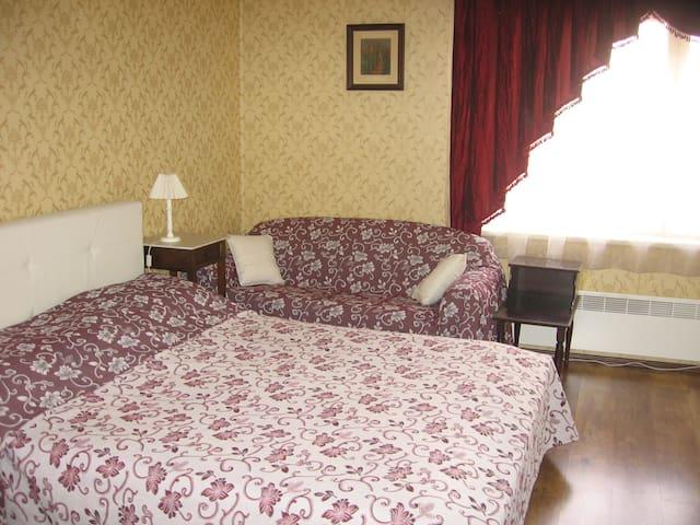 Kalevi 101 Apartment