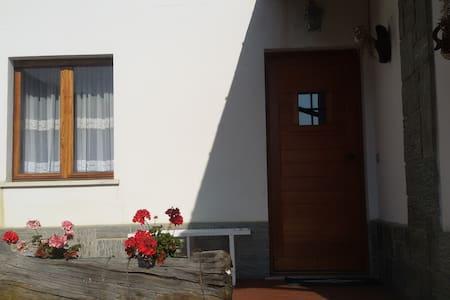 Alloggio in villetta, ideale per famiglie - Torgnon - Apartamento