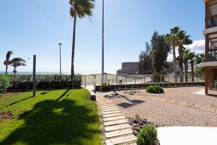 Beach Front Apartment San Agustin Papagayos