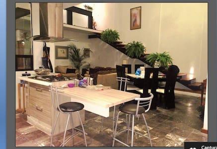 Habitación Amplia Padrísima Excelente UbicaAngélop