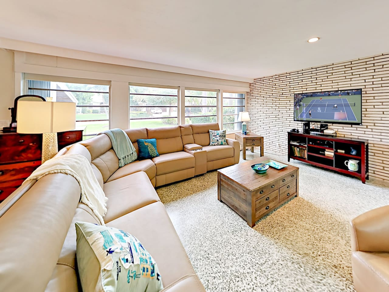 Welcome to Fort Lauderdale! Your rental is professionally managed by TurnKey Vacation Rentals.