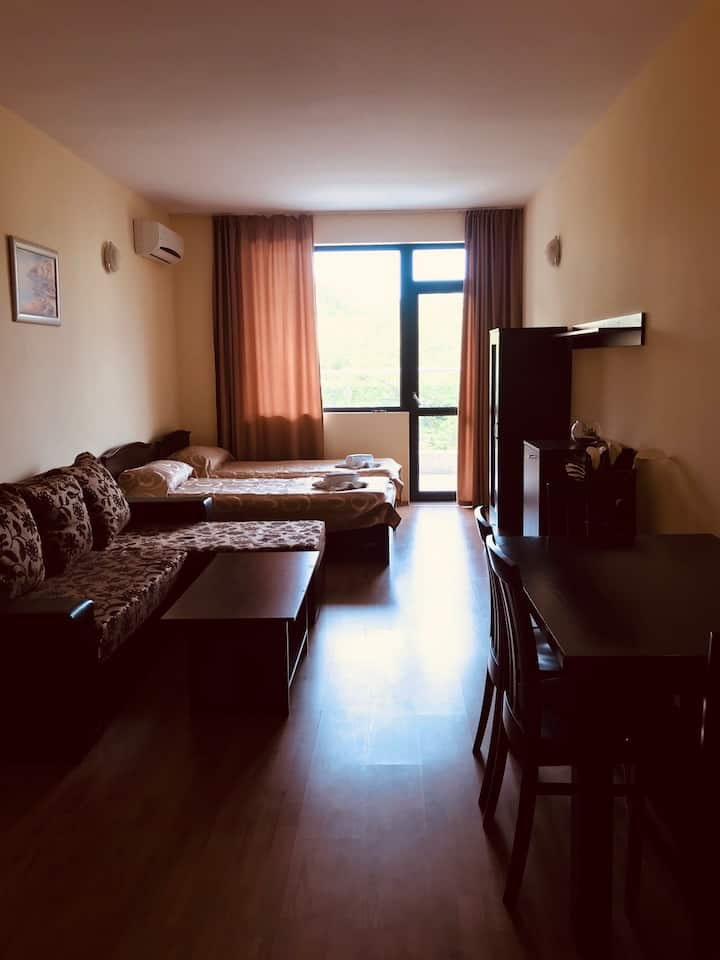 GoldenSands Apartment- Quality&Relax 107