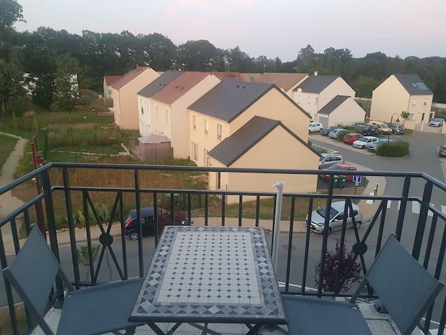 Le P'tit chez moi