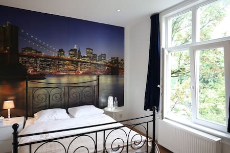 2 room apartment at great location near Amsterdam - Zaandam