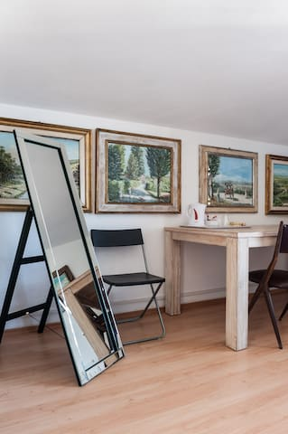 Painter's House - Camera al Secondo Piano - Lucca - Bed & Breakfast