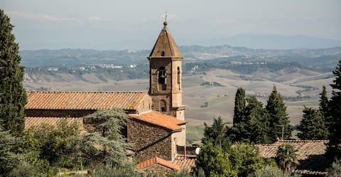 Peaceful Tuscan retreat