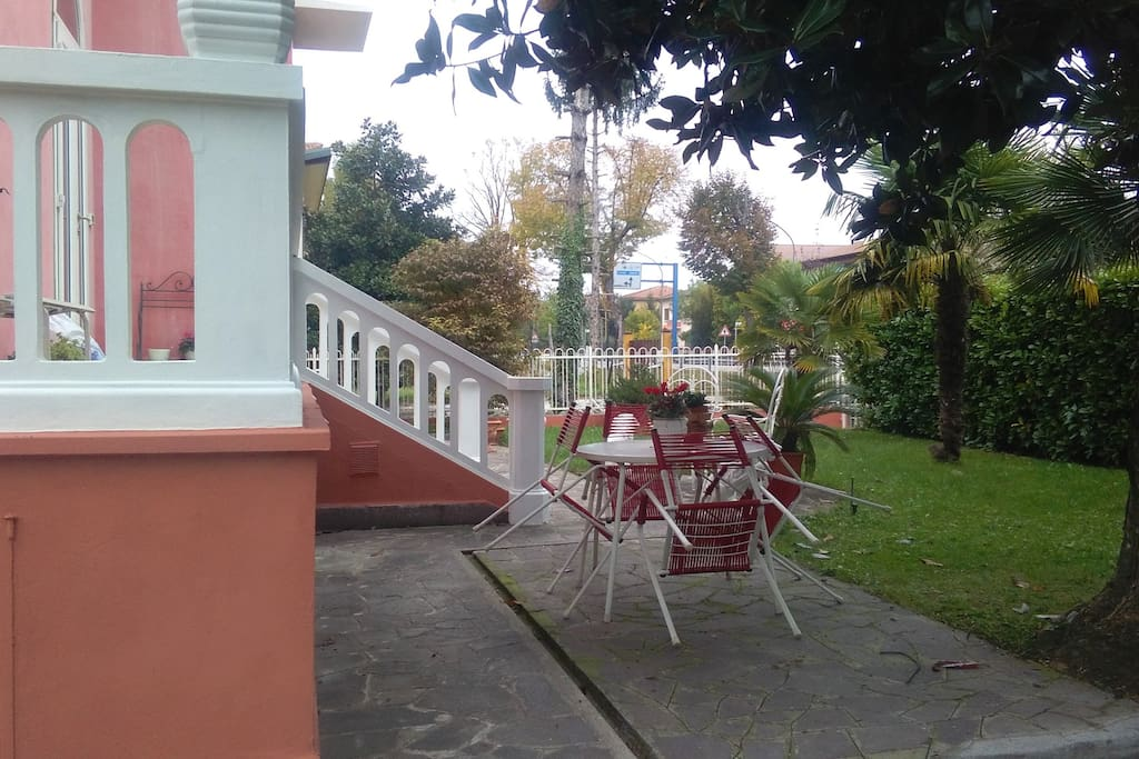 Giardino - Garden - Jardim
