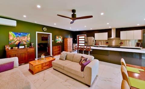 Hunter Valley getaway Room 2