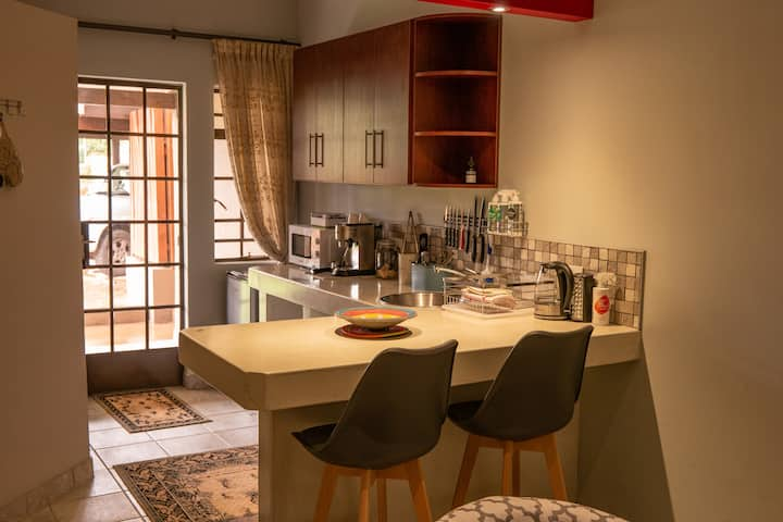 Camdeboo Place - Luxury Suite - Unit 3