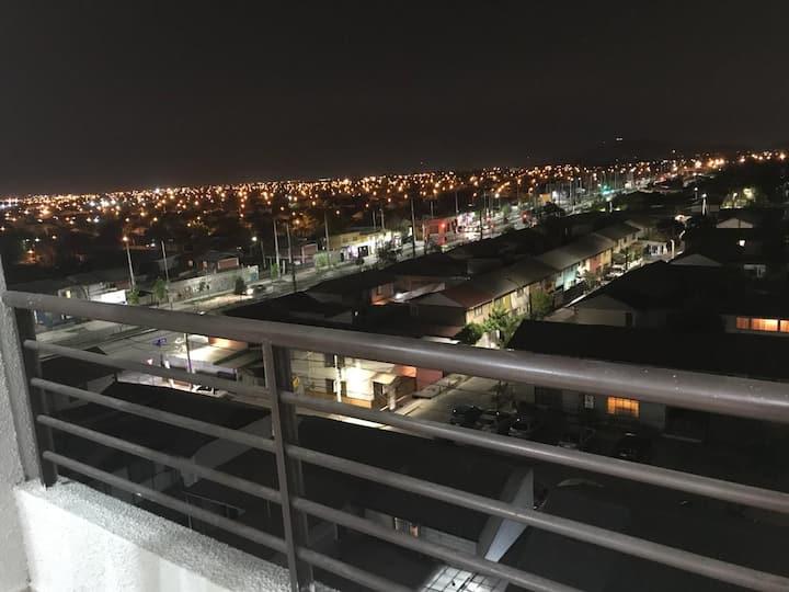 Apart Hotel CJC Aeropuerto / metro las rejas