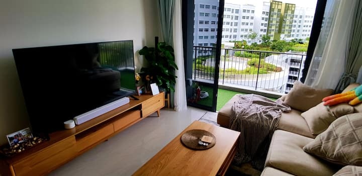 Long term leasing(6 months above) in Yishun Area