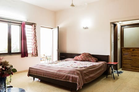 Centrally Located B&B - New Delhi