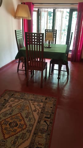 Green cottage - Gampola - Huoneisto