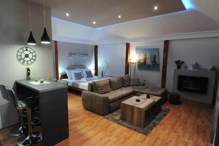 Blue Danube Apartment