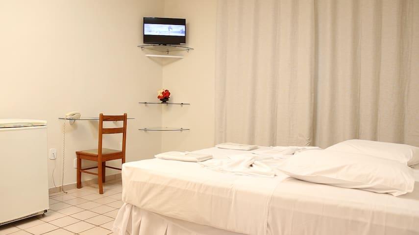 Hotel Beira Rio (Unidade Standard)