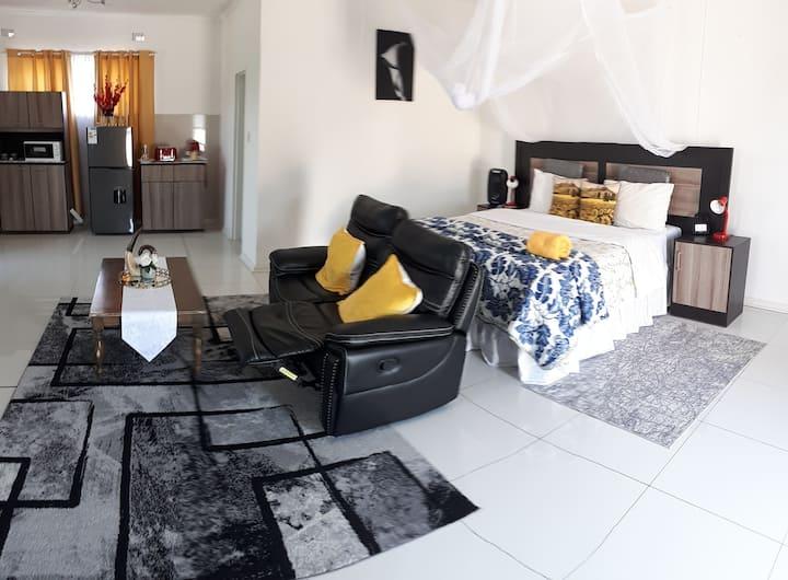The Southview Villa SuperSuite Luxury studio