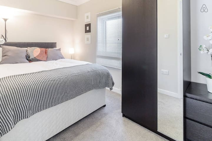 Brunswick Street East - Maidstone - Appartement