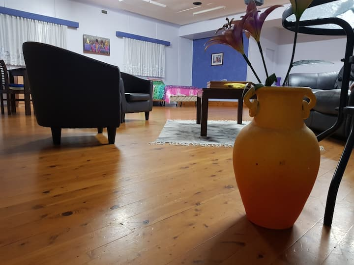 Inverell accommodation- Pet friendly