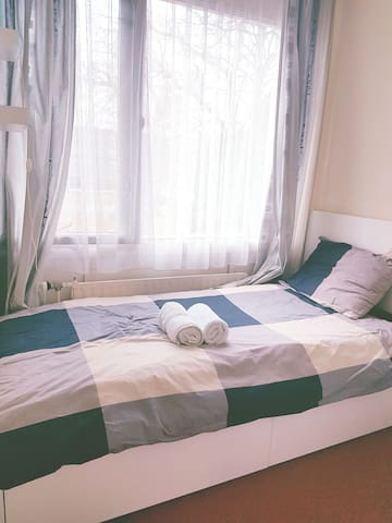 Single room @ campus - Энсхеде - Дом