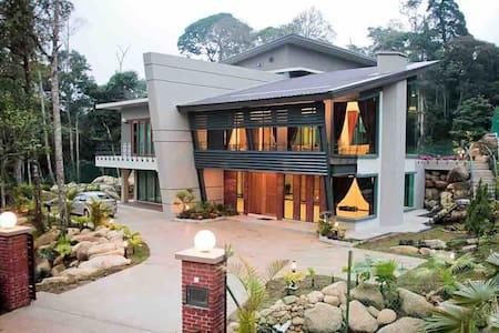 Kundasang Golf Lodge (Lot D78) 昆达山高尔夫俱乐部别墅