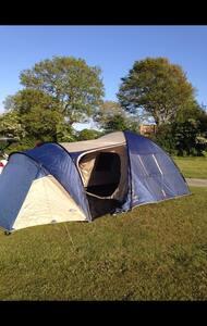 30 pitch campsite