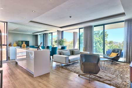 Experience Green Point in Modern Comfort