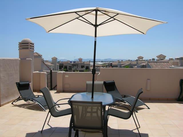 Roda Golf Resort - 9707 - Roda - Apartmen