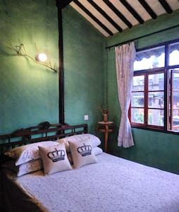 Peaceful Duplex Room in Zhu jia jiao water town - Shanghai
