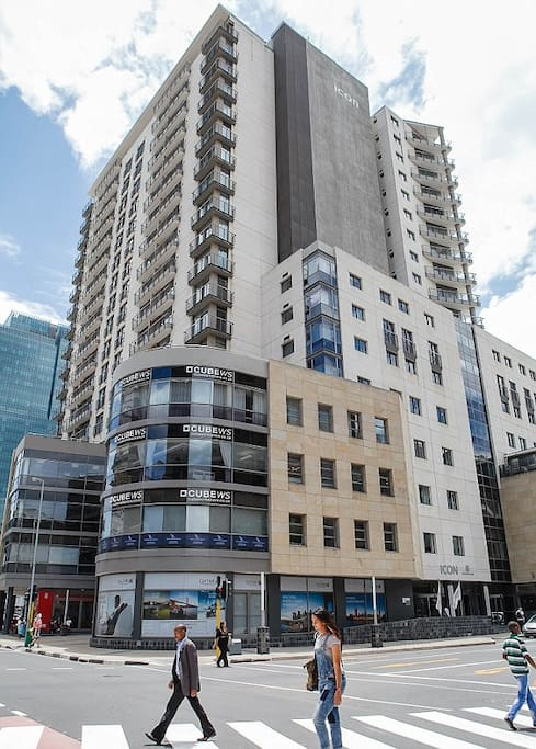 Cape Town Icon Luxury Apartment Serviced Apartments For