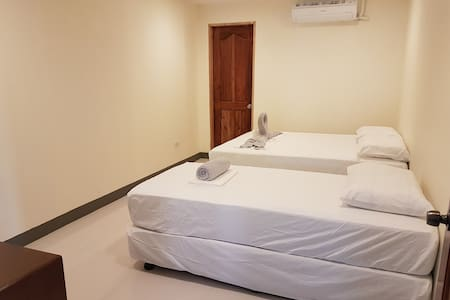 5C Deluxe Room - Mandaue City - Appartement