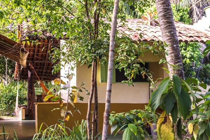 Moreré Casa da Fonte, 100m da Praia!