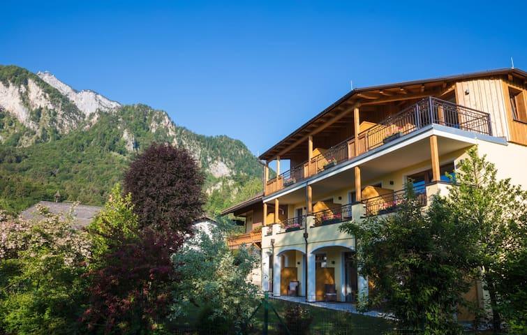 Garden Hotel Sallerhof  - Double room Premium A/C
