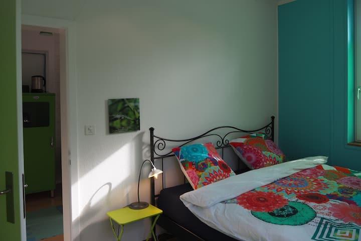 Private Room near Basel/Gemütliches Zimmer Liestal