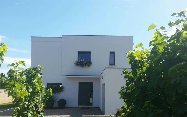 Été sur la route des vins d'Alsace! - Rorschwihr - Dům