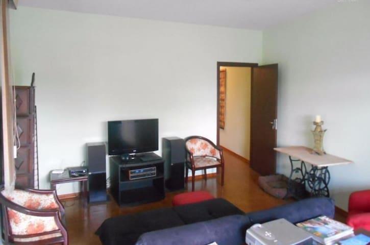 Apartamento Itu - Itu - Wohnung