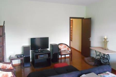 Apartamento Itu - Itu