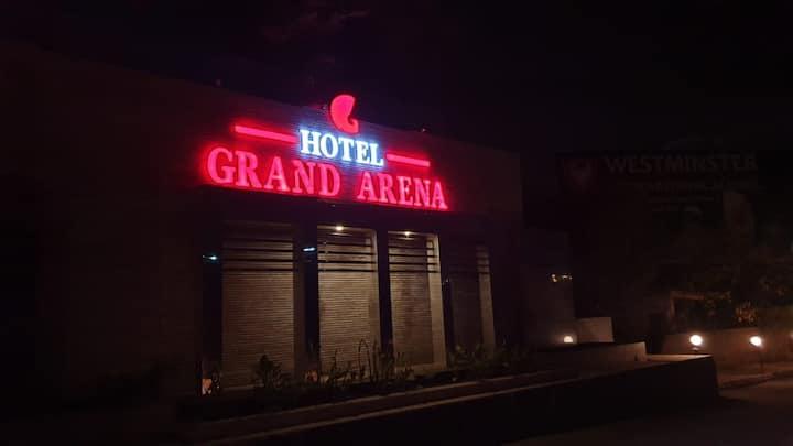 Hotel Grand Arena