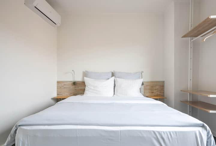 Deluxe Double Rooms in Hannover Mitte