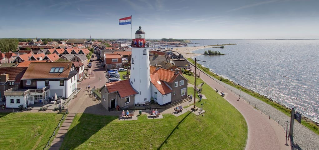 B&B Morgenster - Urk - Bed & Breakfast