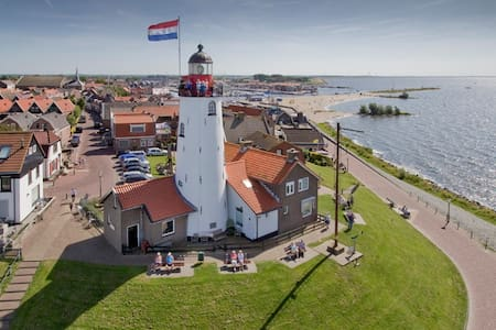 B&B Morgenster - Urk