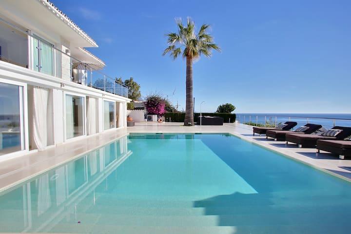 Stunning luxury villa - La Cala de Mijas