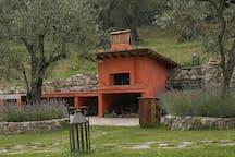 Casale La Vigna
