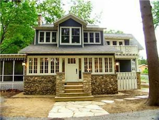 Blue Stone Cottage (Five Bedroom Home) - Northway - Pis