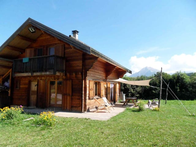 Chalet in Champsaur - 6 people - 1  - Forest-Saint-Julien - Dom